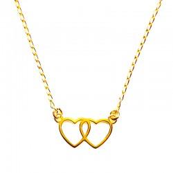 Colgante MY LOVE Oro