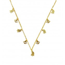 Colgante GALAXIA Oro