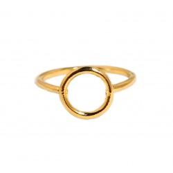 Anillo CIRCLE Oro
